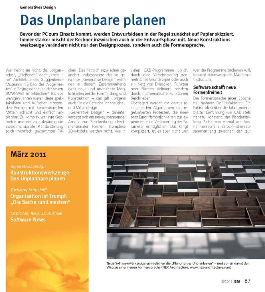 BM- article